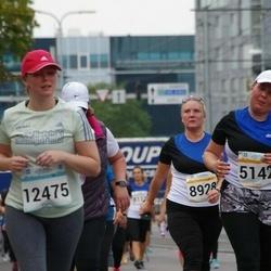 Tallinna Maratoni Sügisjooks 10 km - Age Toonmaa (8928)