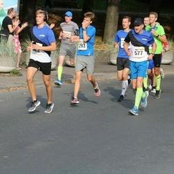 Tallinna Maratoni Sügisjooks 10 km - Aare Randma (577)