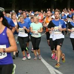 Tallinna Maratoni Sügisjooks 10 km - Agne Vilt (1396)