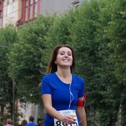 Tallinna Maratoni Sügisjooks 10 km - Anastassia Dyubanova (8915)