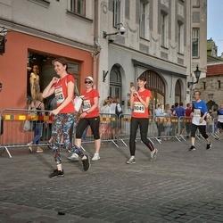 Tallinna Maratoni Sügisjooks 10 km - Berit Tamme (9049)