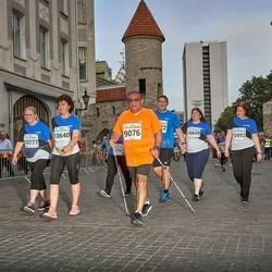 Tallinna Maratoni Sügisjooks 10 km - Armenak Barsegian (9076)