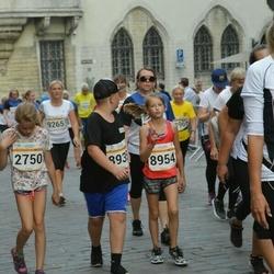 Tallinna Maratoni Sügisjooks 10 km - Brigitta Pihlakas (8954)