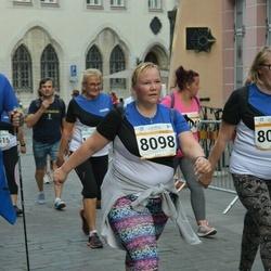 Tallinna Maratoni Sügisjooks 10 km - Arle Kõressaar-Vallimaa (8098)
