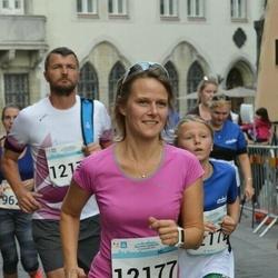 Tallinna Maratoni Sügisjooks 10 km - Aet Peterson (12177)