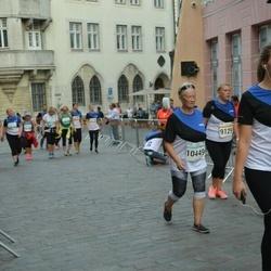 Tallinna Maratoni Sügisjooks 10 km - Anna Mõttus (10449)