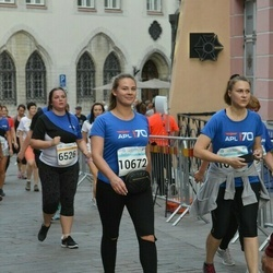 Tallinna Maratoni Sügisjooks 10 km - Anastasia Gordeyuk (10672)