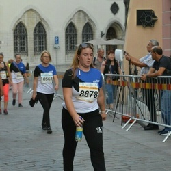 Tallinna Maratoni Sügisjooks 10 km - Anni Sillaste (8878)