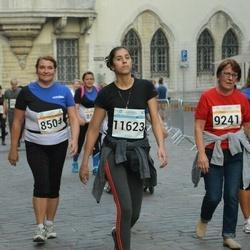Tallinna Maratoni Sügisjooks 10 km - Anastassia Konovalova (11623)