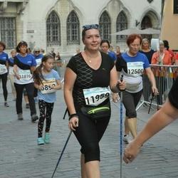 Tallinna Maratoni Sügisjooks 10 km - Agnieszka Mozejko-Vuollet (11959)