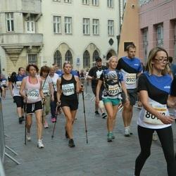 Tallinna Maratoni Sügisjooks 10 km - Anna Navay (10089)