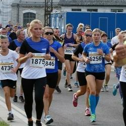 Tallinna Maratoni Sügisjooks 10 km - Ami Timm (6256)