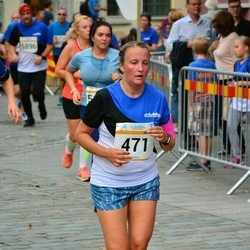 Tallinna Maratoni Sügisjooks 10 km - Christina Karro (471)