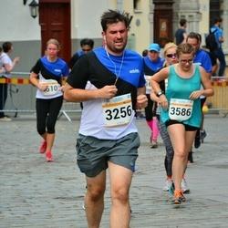 Tallinna Maratoni Sügisjooks 10 km - Brian Timm-Brock (3256)