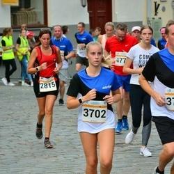 Tallinna Maratoni Sügisjooks 10 km - Annelise Pastarus (3702)
