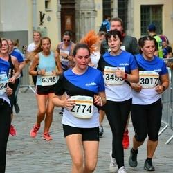 Tallinna Maratoni Sügisjooks 10 km - Anna Shishkova (2774)