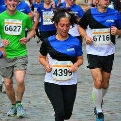 Tallinna Maratoni Sügisjooks 10 km - Beril Aydogan (4399)