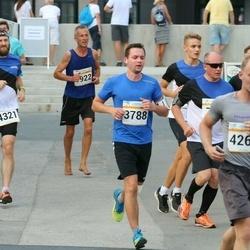 Tallinna Maratoni Sügisjooks 10 km - Arturs Barscevskis (3788)