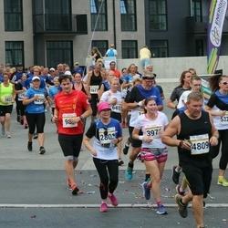 Tallinna Maratoni Sügisjooks 10 km - Anna Sokolova (3976)