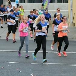 Tallinna Maratoni Sügisjooks 10 km - Anna Peterson (12476)