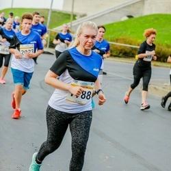 Tallinna Maratoni Sügisjooks 10 km - Agnes Pihlak (1788)