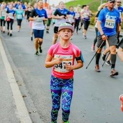 Tallinna Maratoni Sügisjooks 10 km - Carolin Pinna (5479)