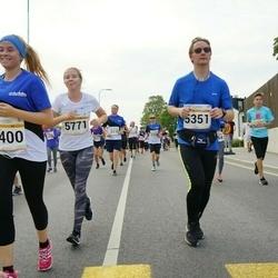 Tallinna Maratoni Sügisjooks 10 km - Ago Luberg (5351)