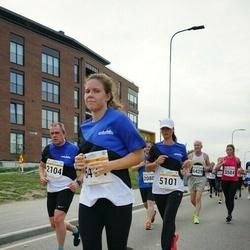 Tallinna Maratoni Sügisjooks 10 km - Britta Pung (6471)