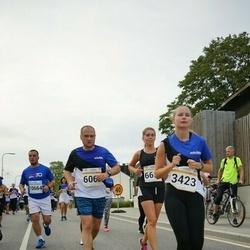 Tallinna Maratoni Sügisjooks 10 km - Annemai Viet (3423)