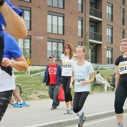 Tallinna Maratoni Sügisjooks 10 km - Anna Säkki (11696)