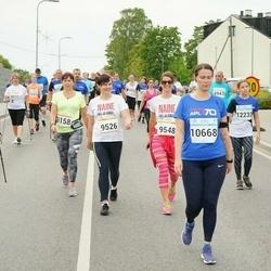 Tallinna Maratoni Sügisjooks 10 km - Anastassia Djakova (10668)