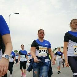 Tallinna Maratoni Sügisjooks 10 km - Anna Petrova (8967)