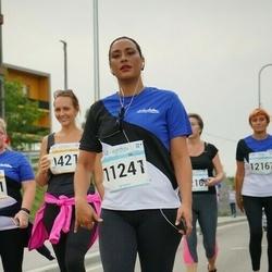 Tallinna Maratoni Sügisjooks 10 km - Beverly Williams (11241)