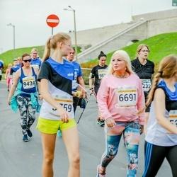 Tallinna Maratoni Sügisjooks 10 km - Agni Radik (9434)