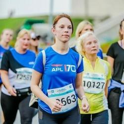 Tallinna Maratoni Sügisjooks 10 km - Anastassia Taranko (10663)