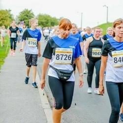 Tallinna Maratoni Sügisjooks 10 km - Andra Valdmets (8726)
