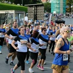Tallinna Maratoni Sügisjooks 10 km - Camilla Borring (2845)