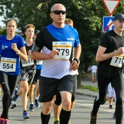 Tallinna Maratoni Sügisjooks 10 km - Boriss Burkov (779)