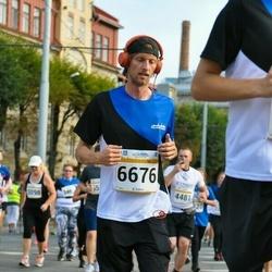 Tallinna Maratoni Sügisjooks 10 km - Christian Junginger (6676)