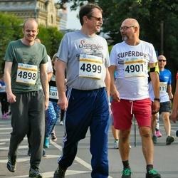 Tallinna Maratoni Sügisjooks 10 km - Ari Ollila (4899)