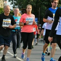 Tallinna Maratoni Sügisjooks 10 km - Age Utt (12473)
