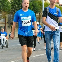 Tallinna Maratoni Sügisjooks 10 km - Ago Martinson (10648)