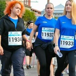 Tallinna Maratoni Sügisjooks 10 km - Agnes Rull (11932)