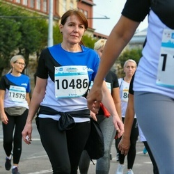 Tallinna Maratoni Sügisjooks 10 km - Anita Teearu (10486)