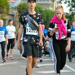 Tallinna Maratoni Sügisjooks 10 km - Artjom Baranov (12253)