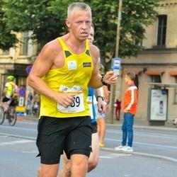 Tallinna Maratoni Sügisjooks 10 km - Ando Hermsalu (939)
