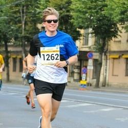 Tallinna Maratoni Sügisjooks 10 km - Andre Tammik (1262)