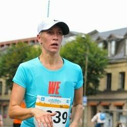 Tallinna Maratoni Sügisjooks 10 km - Anna-Ly Truusalu (2617)
