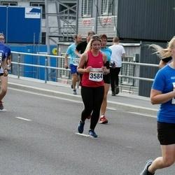 Tallinna Maratoni Sügisjooks 10 km - Anastasiya Siarheyeva (3584)