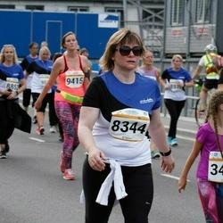 Tallinna Maratoni Sügisjooks 10 km - Andra-Maris Post (8344)